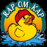 RAP om KAP logo