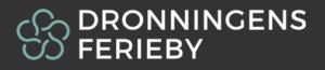 Dronningens Ferieby logo