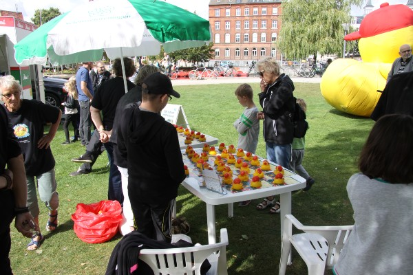 Munke Mose andeløb - RAP om KAP Fyn