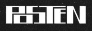 Posten live logo