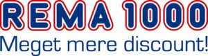 Rema1000 logo