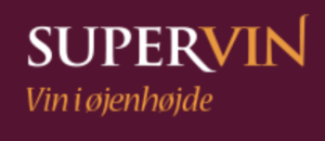 Supervin logo