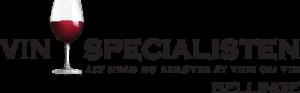 Vinspecialisten logo