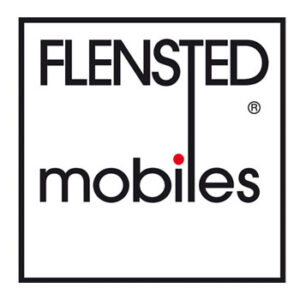 Flensted Mobiles logo