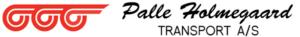 Palle Holmegaard - logo