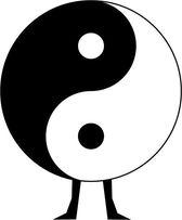 Den kinesiske klinik logo