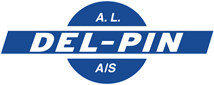 Delpin logo