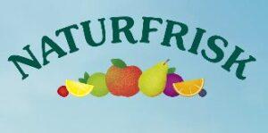 Naturfrisk logo