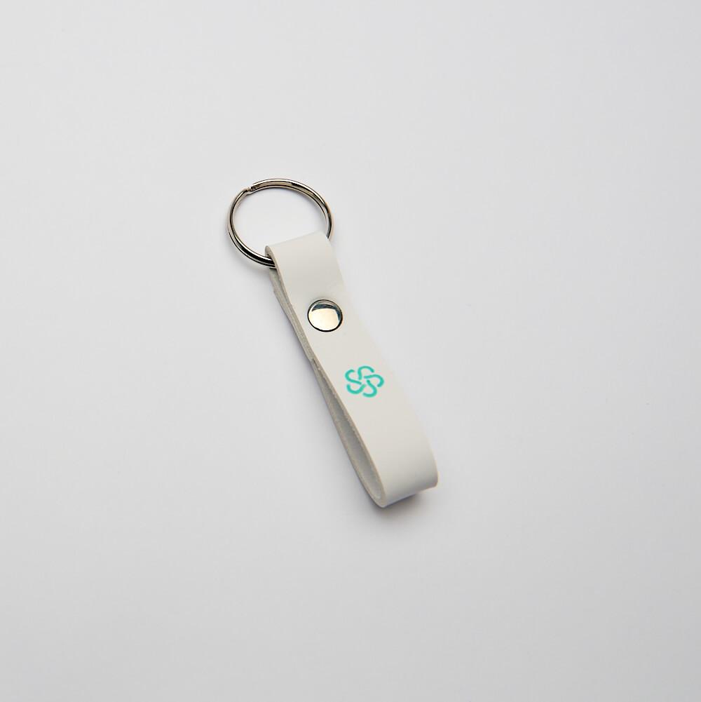Hvid nøglering - Sclerose