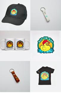 Merchandise Blog