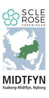 Scleroseforeningen Midtfyn logo