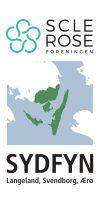 Scleroseforeningen Sydfyn logo