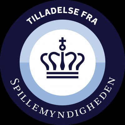 Spillemyndigheden-logo