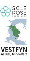 Scleroseforeningen Vestfyn logo